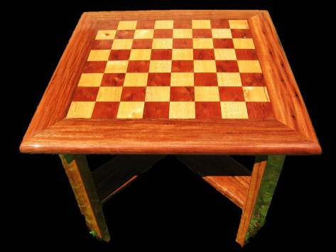 Wooden Chess Table Plans Plans Diy How To Make Same60ocl