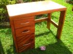 Kids Computer Desks (Camphor Laurel)
